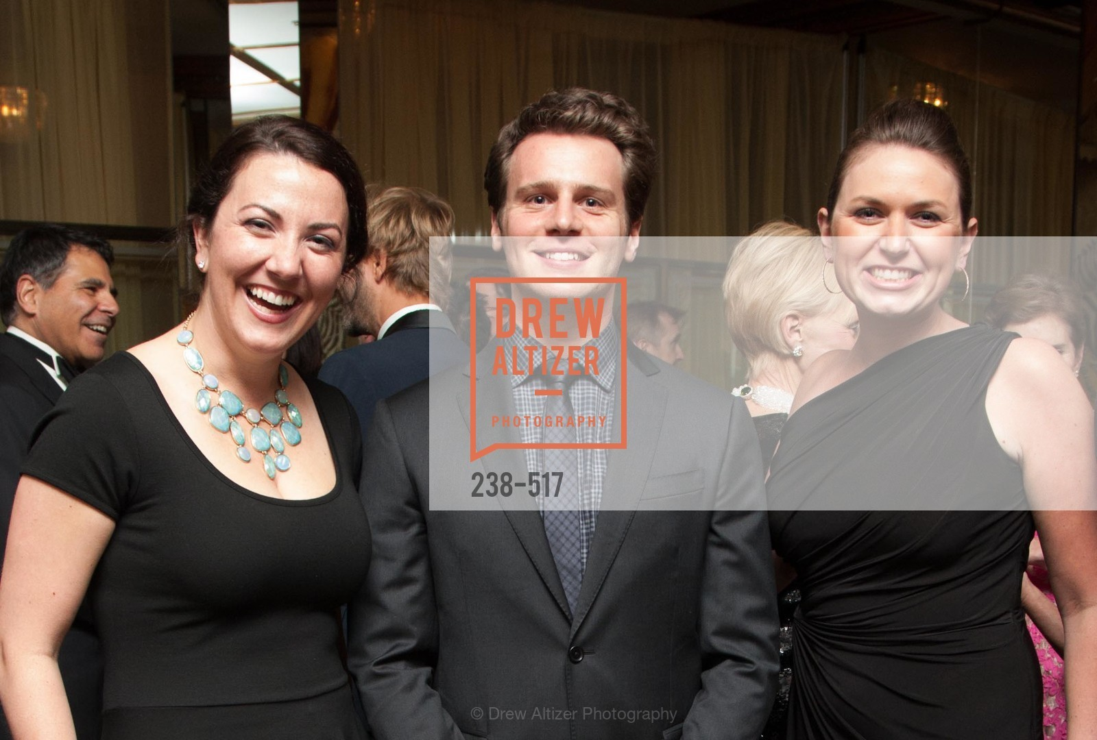 Gelane Pearson, Jonathan Groff, Robin Freeman, SAN FRANCISCO OPERA GUILD Presents POPera, US. US, April 10th, 2014,Drew Altizer, Drew Altizer Photography, full-service agency, private events, San Francisco photographer, photographer california