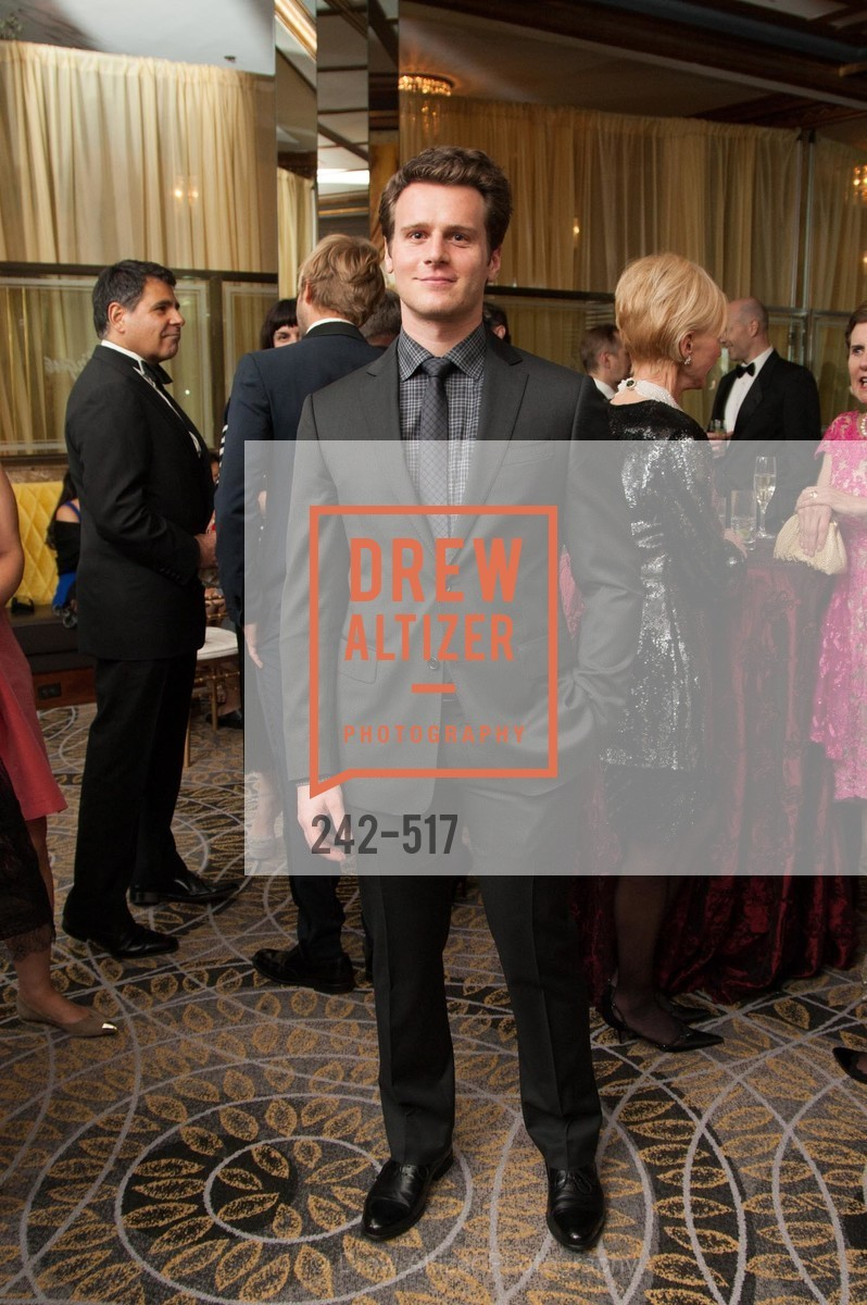 Jonathan Groff, SAN FRANCISCO OPERA GUILD Presents POPera, US. US, April 10th, 2014,Drew Altizer, Drew Altizer Photography, full-service event agency, private events, San Francisco photographer, photographer California