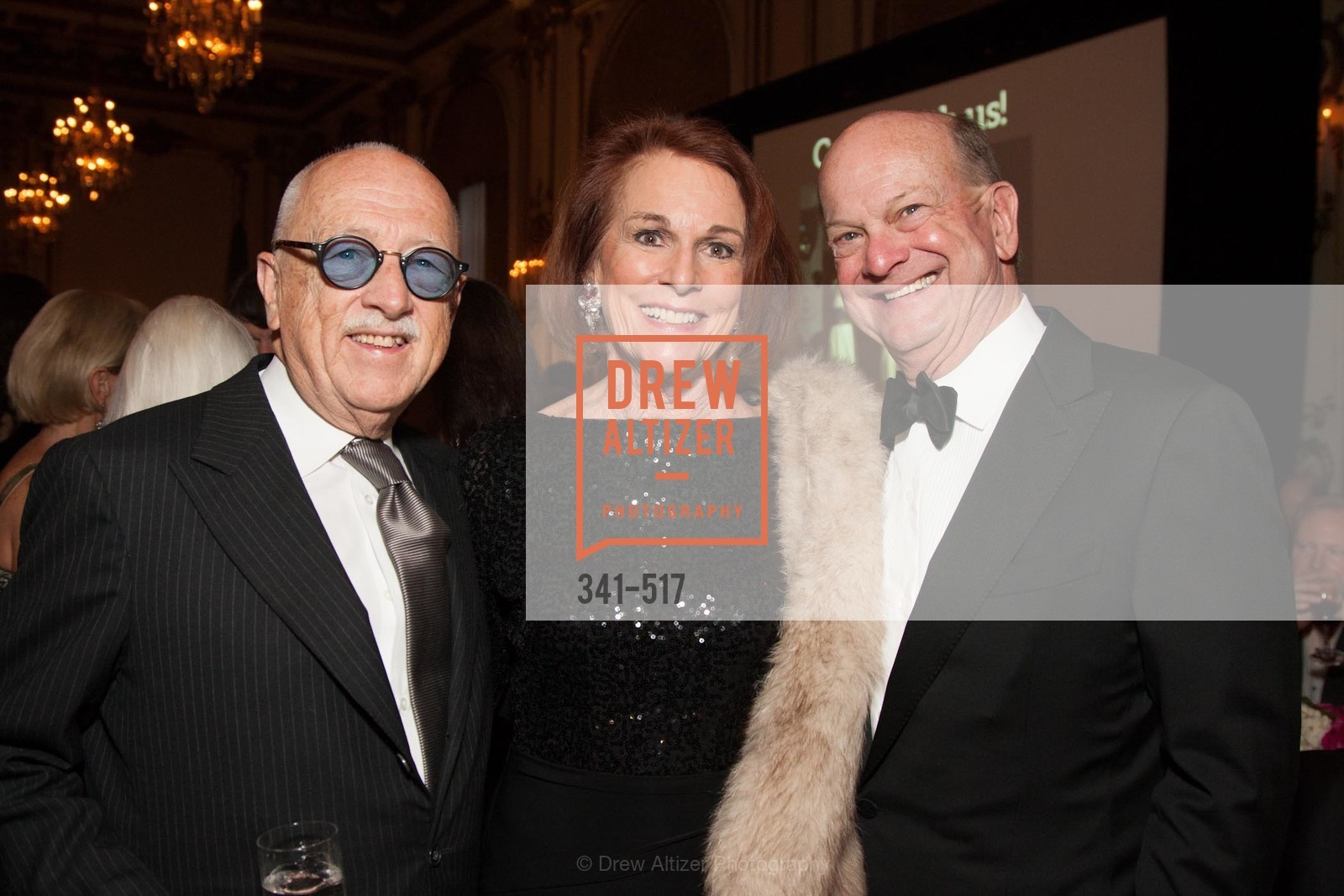 Wilkes Bashford, Gail Anderson, Don McLean, SAN FRANCISCO OPERA GUILD Presents POPera, US. US, April 10th, 2014,Drew Altizer, Drew Altizer Photography, full-service agency, private events, San Francisco photographer, photographer california
