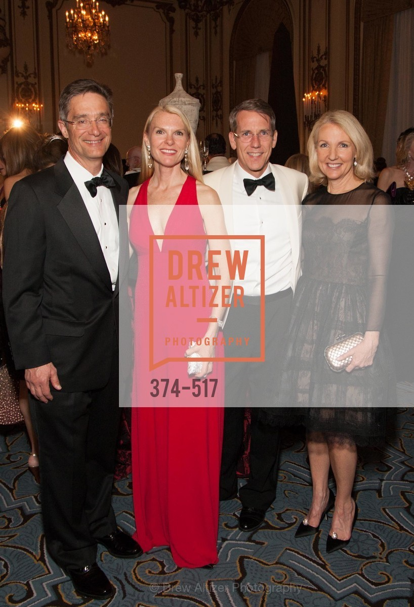 Daniel Girard, Linle Froeb, James Froeb, Ann Girard, SAN FRANCISCO OPERA GUILD Presents POPera, US. US, April 10th, 2014,Drew Altizer, Drew Altizer Photography, full-service event agency, private events, San Francisco photographer, photographer California