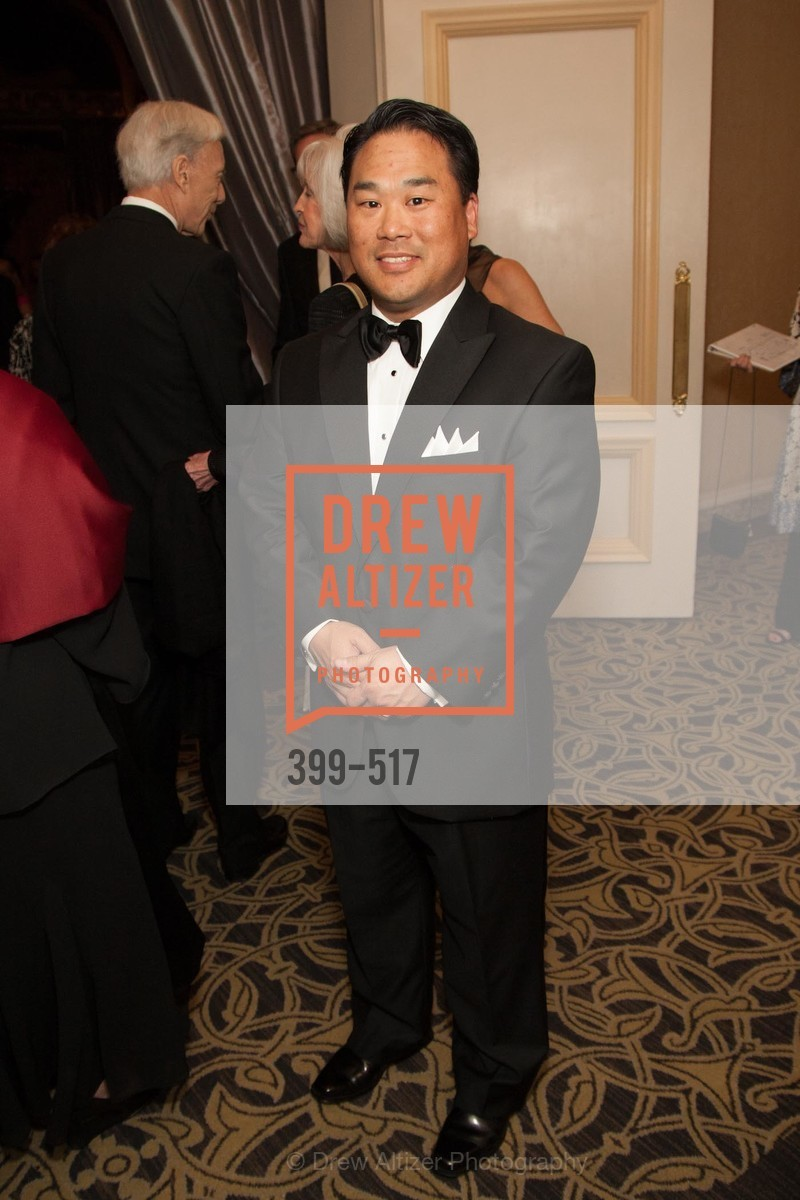 Ed Lee, SAN FRANCISCO OPERA GUILD Presents POPera, US. US, April 10th, 2014