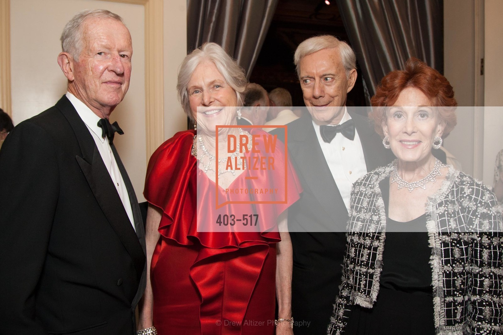 David Hartley, Jane Hartley, Robert Girard, Phoebe Cowles, SAN FRANCISCO OPERA GUILD Presents POPera, US. US, April 10th, 2014,Drew Altizer, Drew Altizer Photography, full-service agency, private events, San Francisco photographer, photographer california