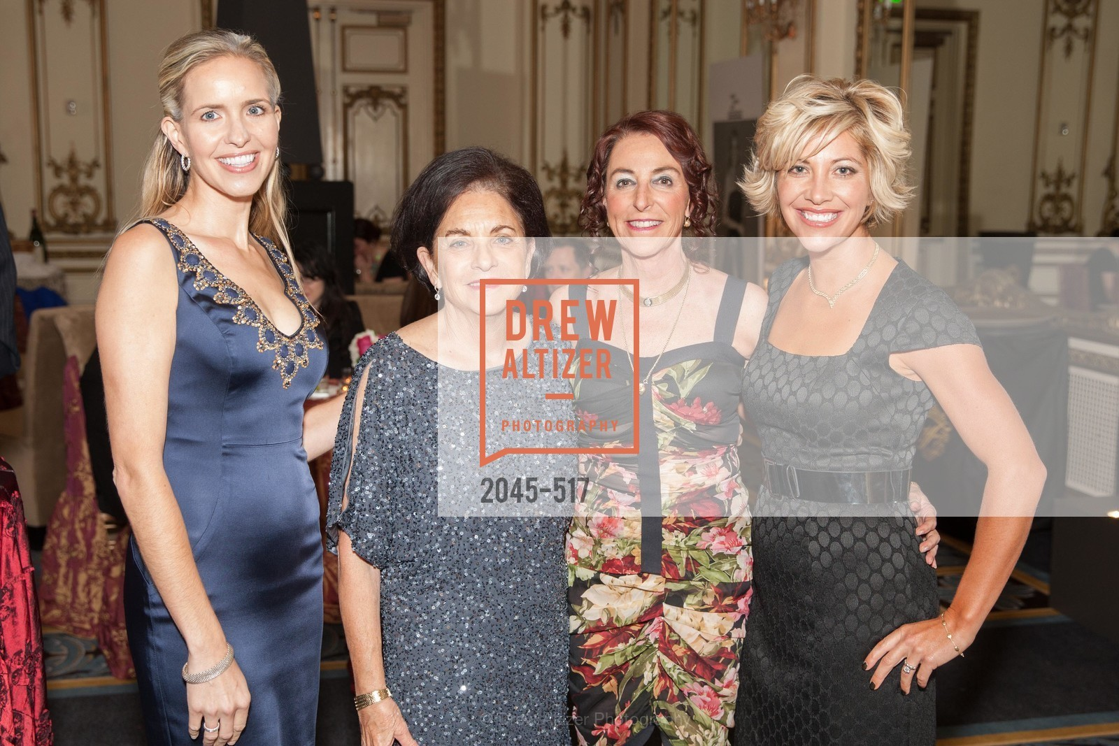 Christina Isetta, Mary Ann Cuneo, Nancy Frisch, Jessica Cuneo, SAN FRANCISCO OPERA GUILD Presents POPera, US. US, April 10th, 2014,Drew Altizer, Drew Altizer Photography, full-service agency, private events, San Francisco photographer, photographer california