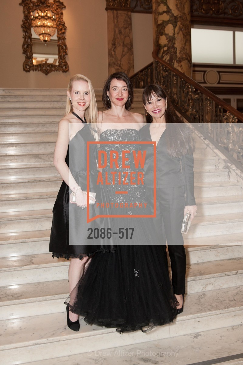 Shannon Cronan, Chandra Rudd, France Szeto, SAN FRANCISCO OPERA GUILD Presents POPera, US. US, April 10th, 2014,Drew Altizer, Drew Altizer Photography, full-service agency, private events, San Francisco photographer, photographer california
