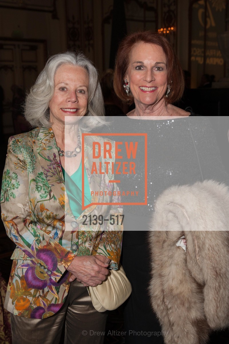 Susie McBaine, Gail Anderson, SAN FRANCISCO OPERA GUILD Presents POPera, US. US, April 10th, 2014,Drew Altizer, Drew Altizer Photography, full-service agency, private events, San Francisco photographer, photographer california