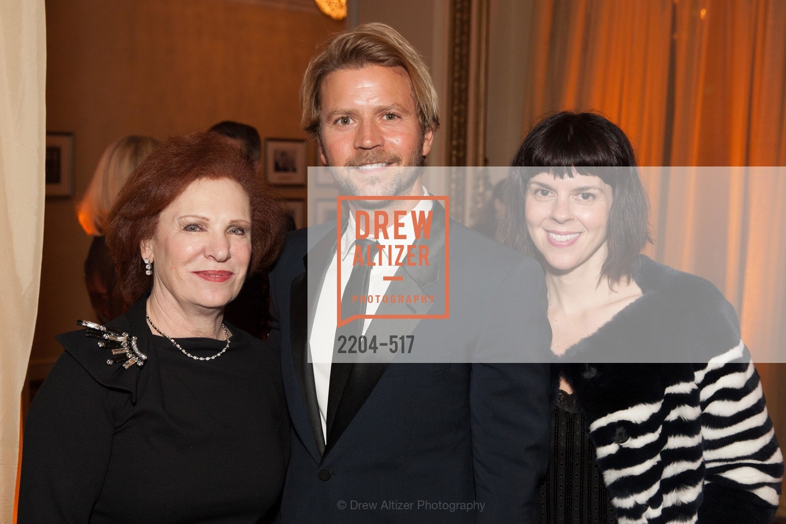 Romana Bracco, Louis Cortes, Joanna Calonico, SAN FRANCISCO OPERA GUILD Presents POPera, US. US, April 10th, 2014,Drew Altizer, Drew Altizer Photography, full-service agency, private events, San Francisco photographer, photographer california