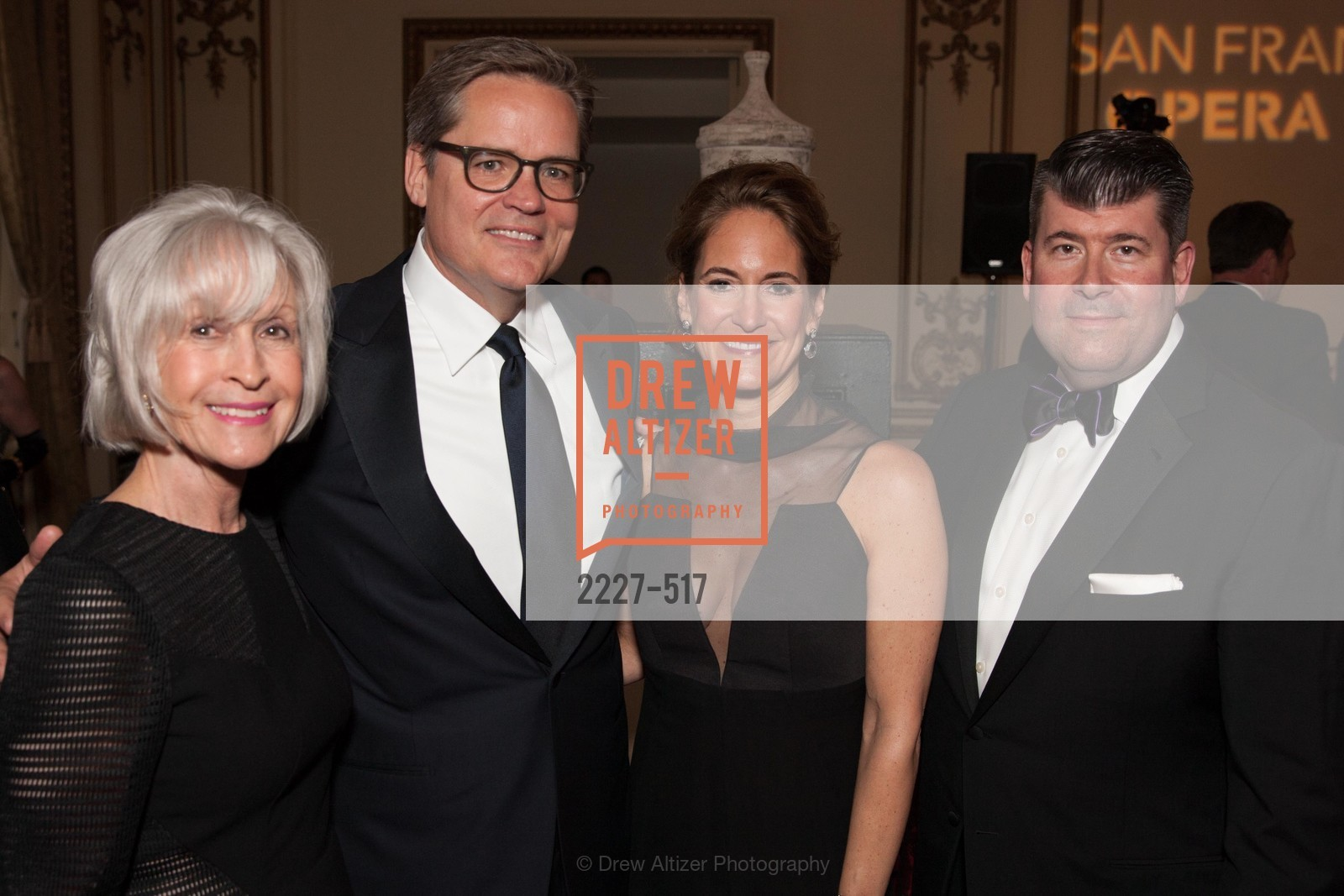 Victoria Kornblum, John Fleming, Shari Fleming, Alan Morrell, SAN FRANCISCO OPERA GUILD Presents POPera, US. US, April 10th, 2014,Drew Altizer, Drew Altizer Photography, full-service agency, private events, San Francisco photographer, photographer california