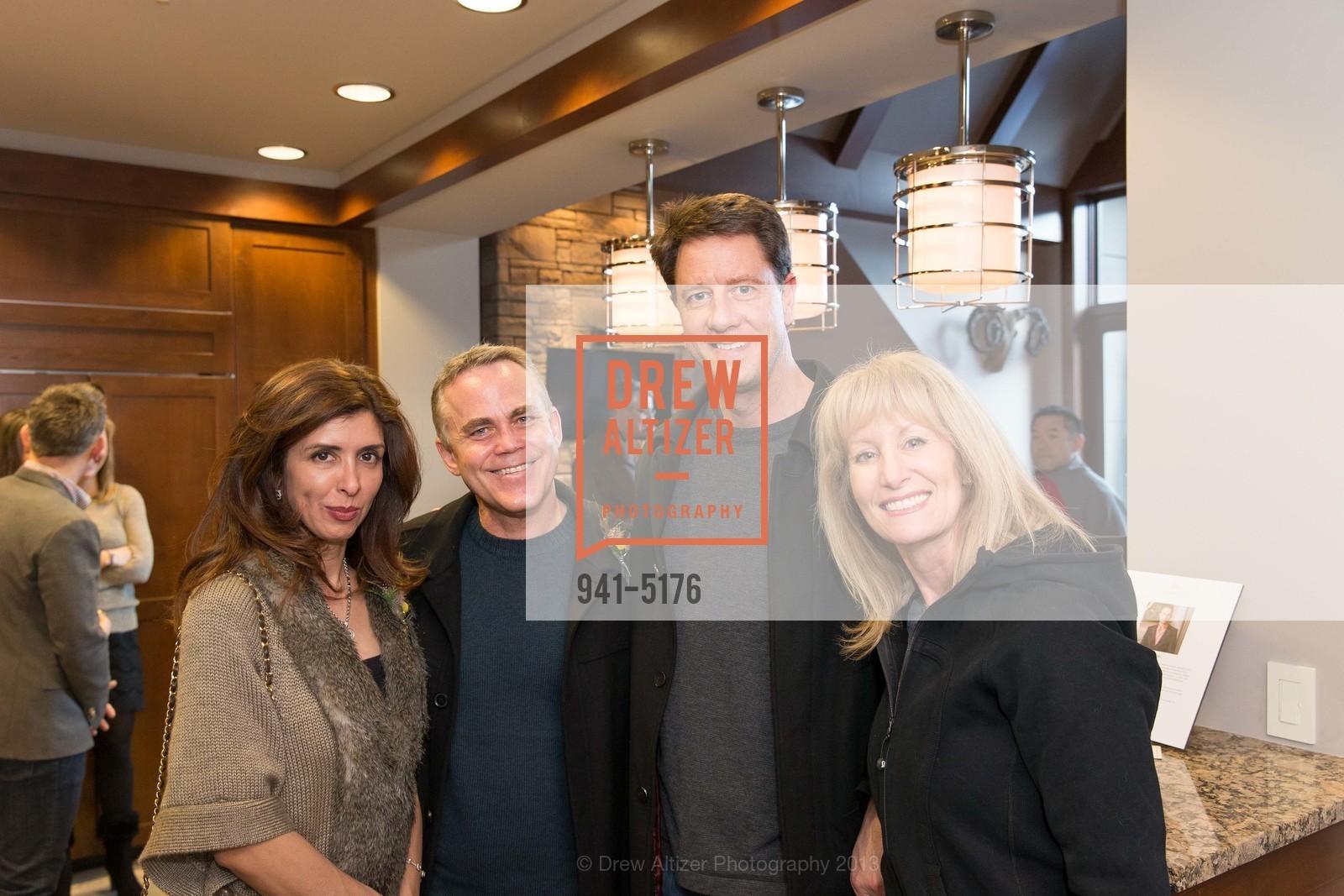 Martha Cramer, Stuart Cramer, Blake Riva, Julie Riva, Photo #941-5176