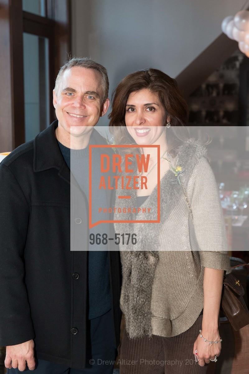 Stuart Cramer, Martha Cramer, Photo #968-5176