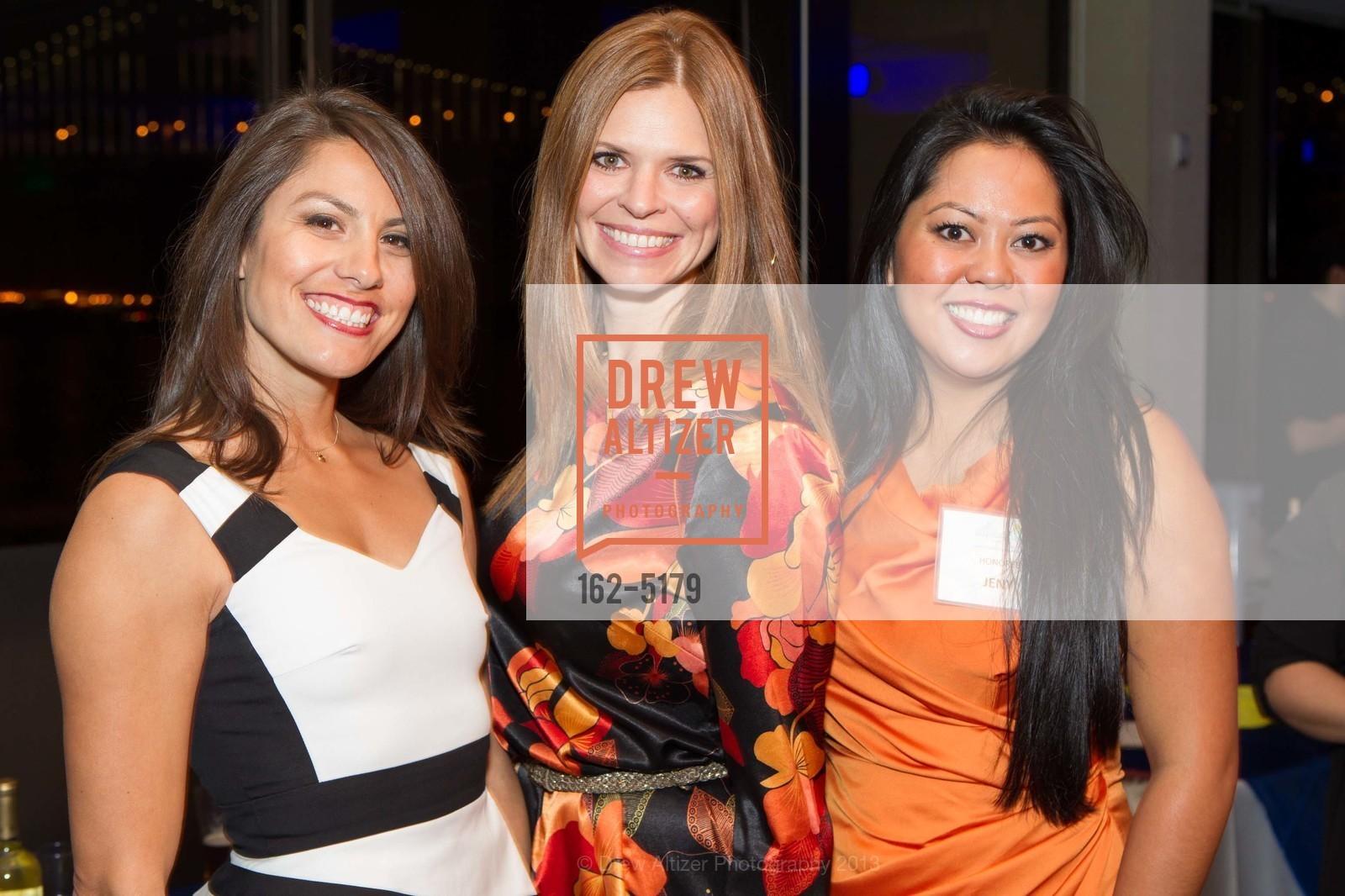 Kandice Garcia, Rebecca Simonson, Jeny Francisco, Photo #162-5179