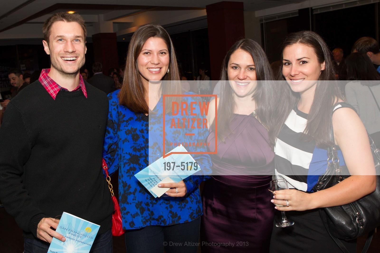 Nick Cirigliano, Michelle Cirigliano, Courtney Krueger, Kimberly Fugere, Photo #197-5179