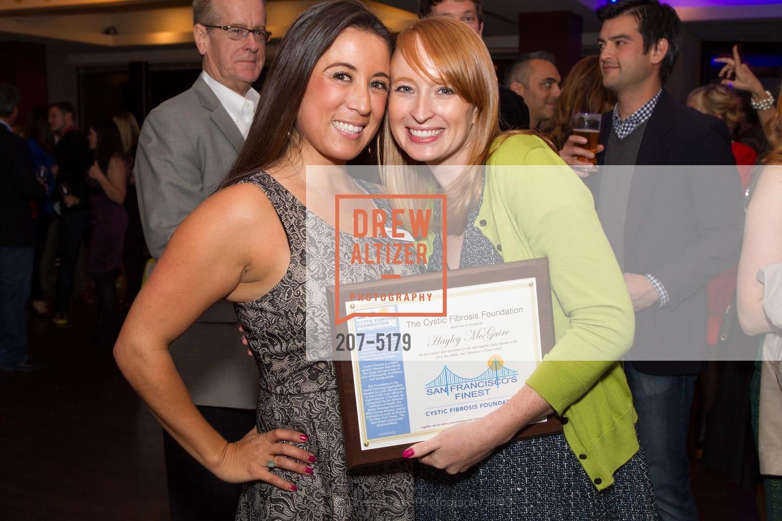 Jessica Albee, Hayley McGuire, Photo #207-5179