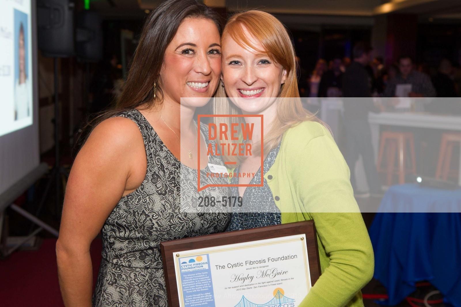 Jessica Albee, Hayley McGuire, Photo #208-5179
