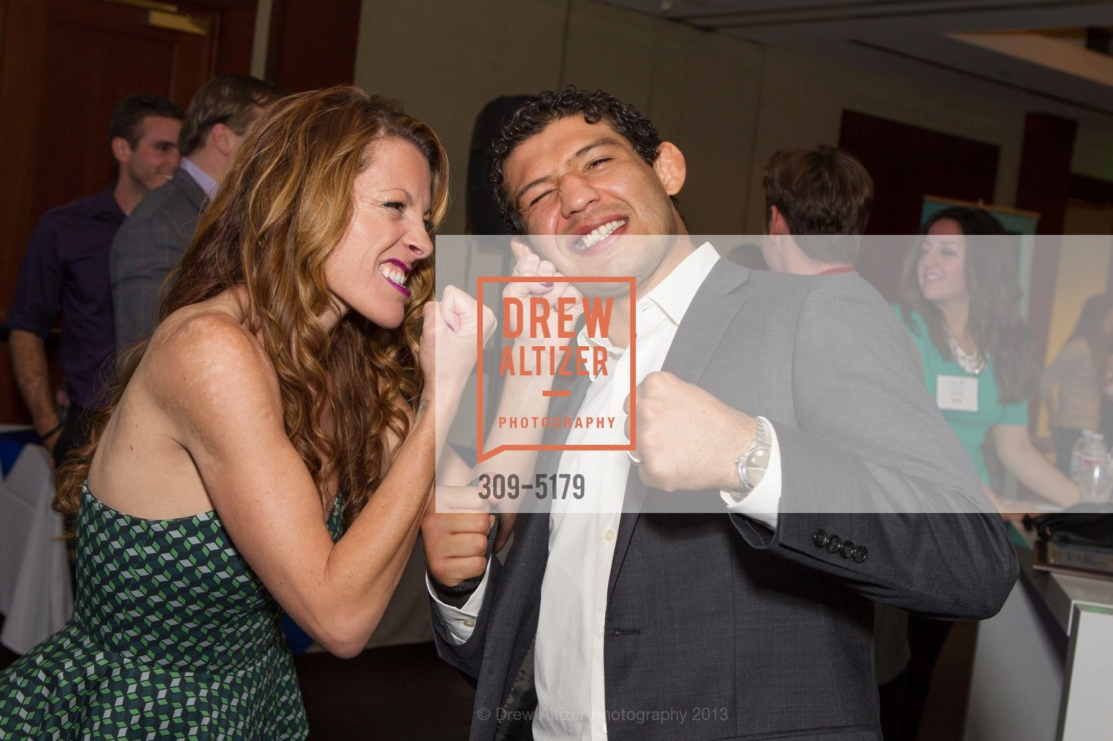 Rose Martini, Gilbert Melendez, Photo #309-5179