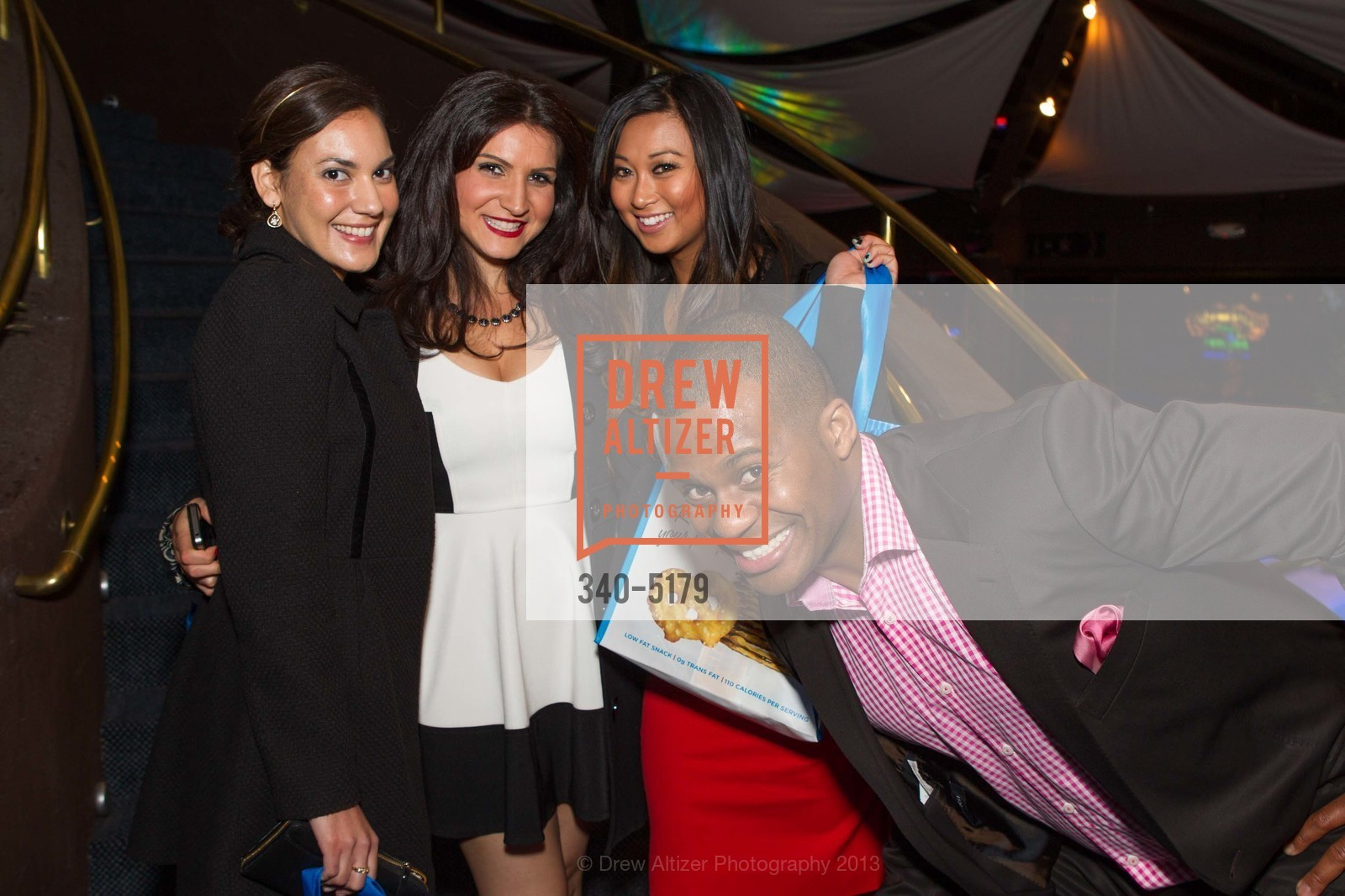 Shada Dadras, Aichi Nguyen, Chris McFoy, Photo #340-5179