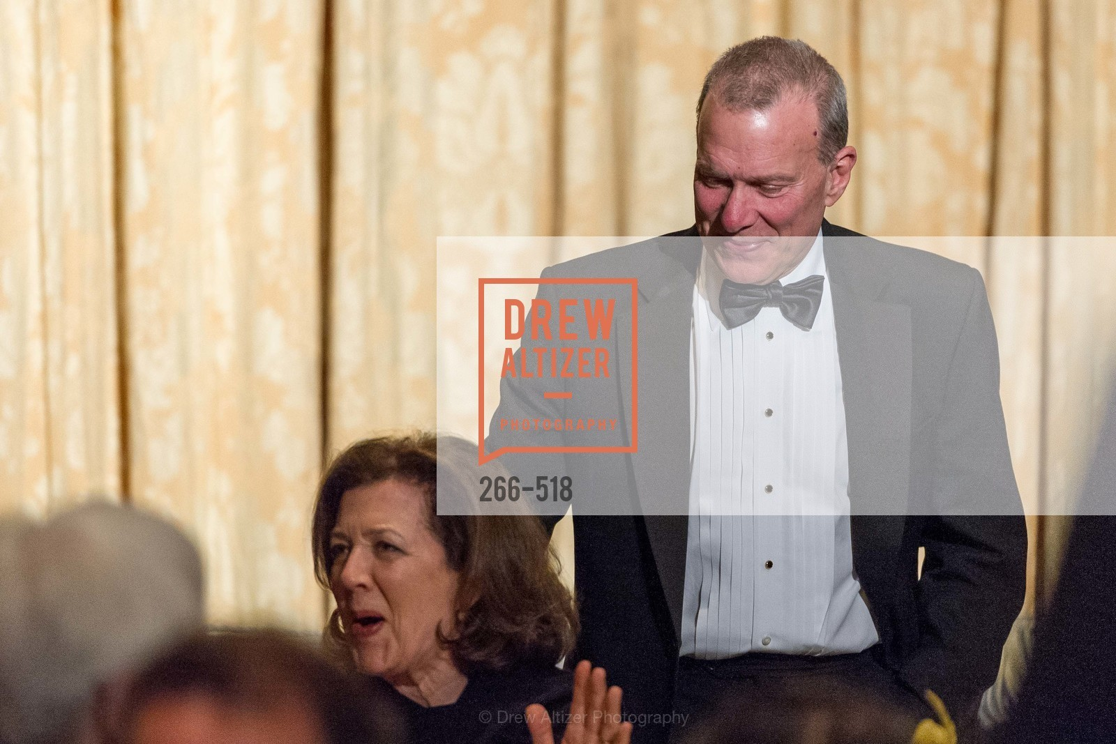 Linder Kemper, David Gockley, MEROLA OPERA Spring Benefit 2014:  A Night in New Orleans, US. Fairmont, April 12th, 2014,Drew Altizer, Drew Altizer Photography, full-service agency, private events, San Francisco photographer, photographer california