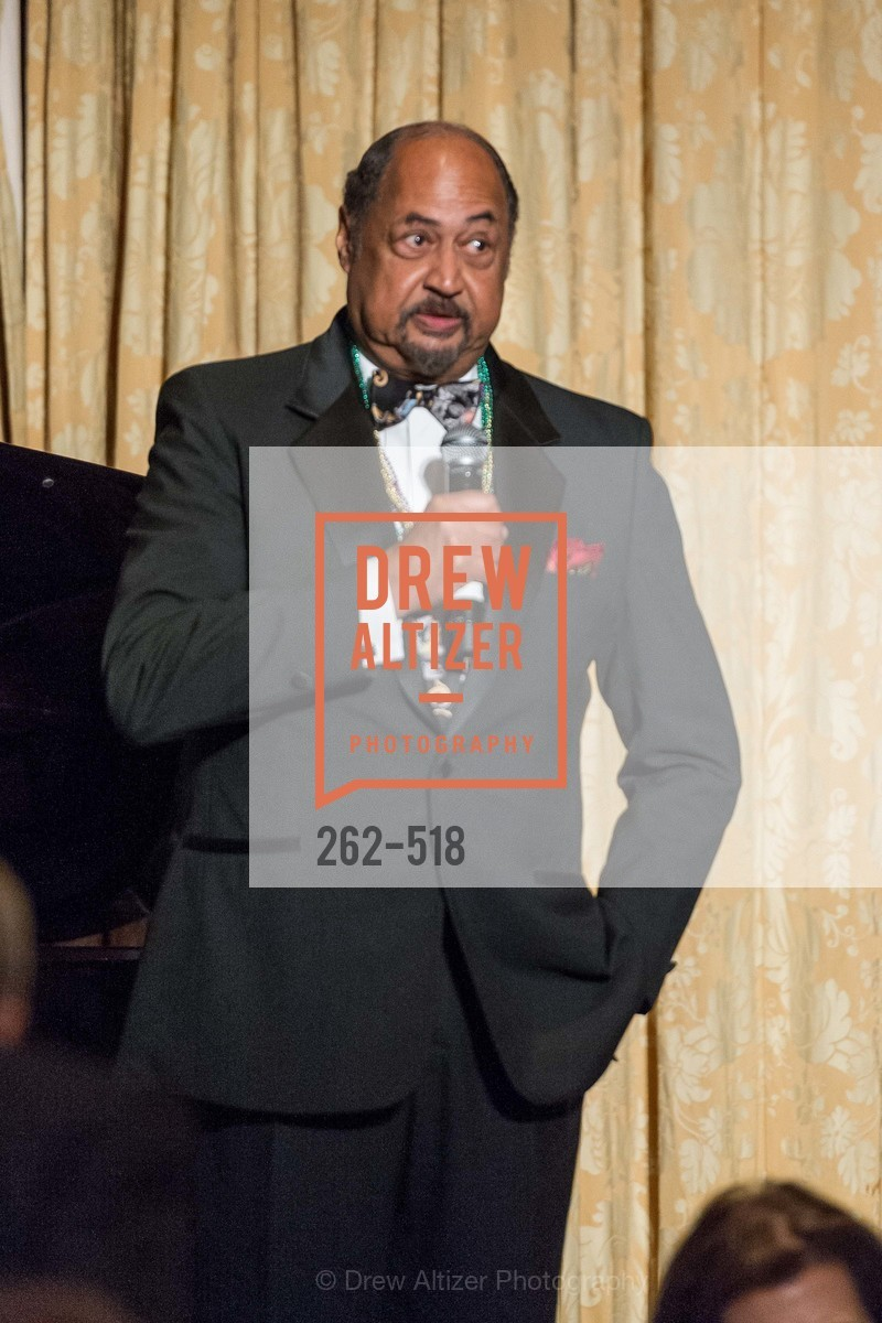 Conrad Sweeting, MEROLA OPERA Spring Benefit 2014:  A Night in New Orleans, US. Fairmont, April 12th, 2014