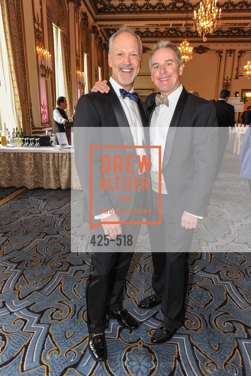 David Dixon, Patrick Wilken, MEROLA OPERA Spring Benefit 2014:  A Night in New Orleans, US. Fairmont, April 12th, 2014,Drew Altizer, Drew Altizer Photography, full-service agency, private events, San Francisco photographer, photographer california