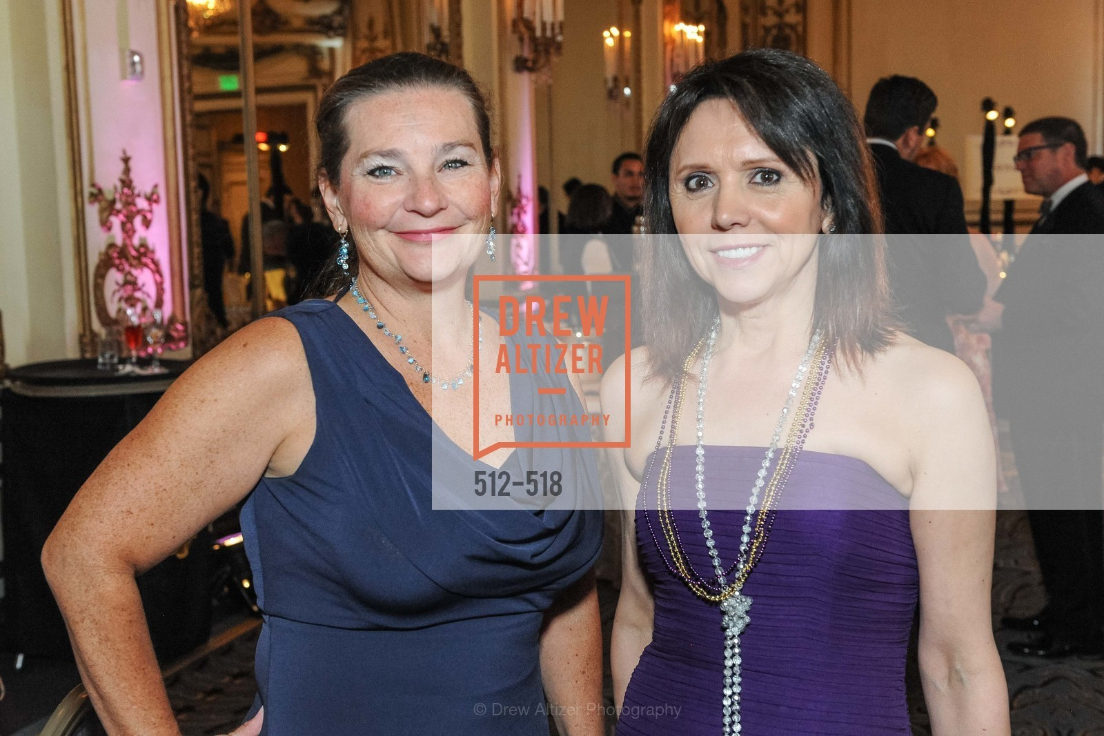 Kristen Soetebier, Barbara Cartier, MEROLA OPERA Spring Benefit 2014:  A Night in New Orleans, US. Fairmont, April 12th, 2014,Drew Altizer, Drew Altizer Photography, full-service agency, private events, San Francisco photographer, photographer california