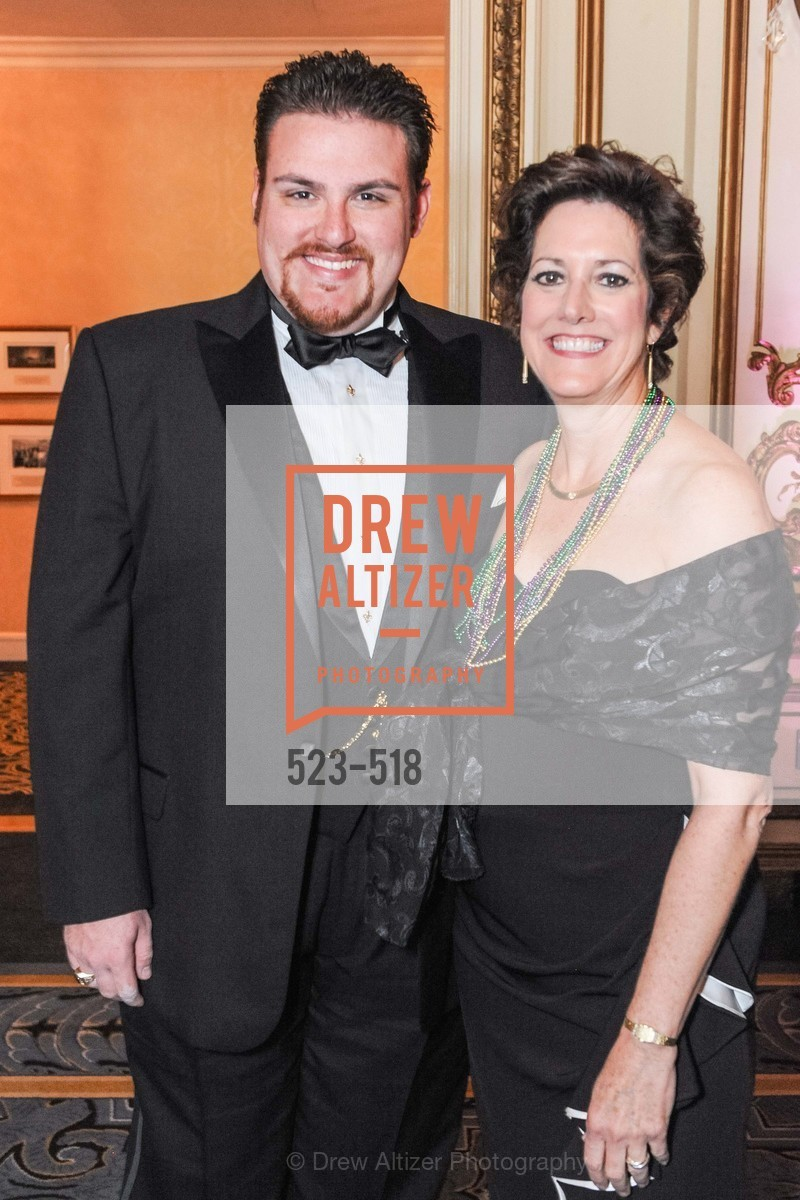 Casey Candebat, Jean Kellogg, MEROLA OPERA Spring Benefit 2014:  A Night in New Orleans, US. Fairmont, April 12th, 2014,Drew Altizer, Drew Altizer Photography, full-service agency, private events, San Francisco photographer, photographer california