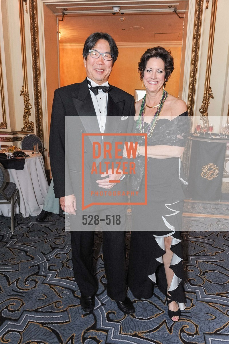 Henry Tang, Jean Kellogg, MEROLA OPERA Spring Benefit 2014:  A Night in New Orleans, US. Fairmont, April 12th, 2014,Drew Altizer, Drew Altizer Photography, full-service agency, private events, San Francisco photographer, photographer california