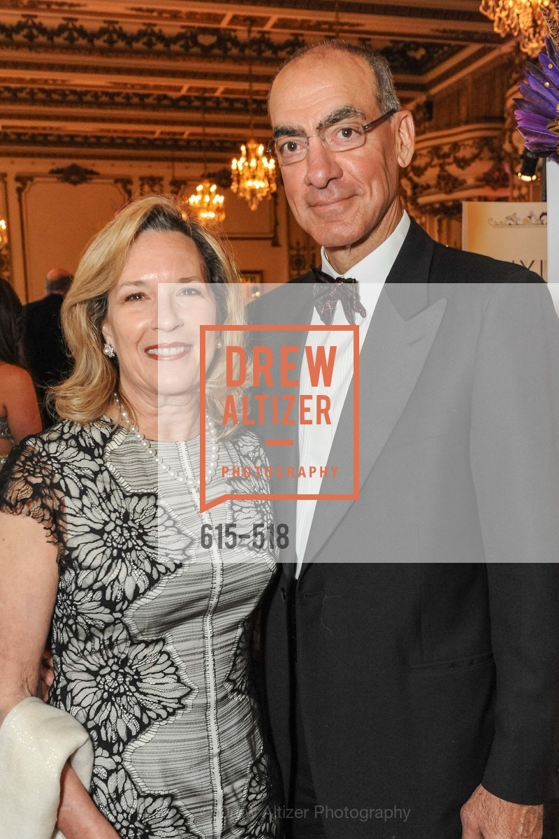 Susan Mooradian, Dennis Mooradian, MEROLA OPERA Spring Benefit 2014:  A Night in New Orleans, US. Fairmont, April 12th, 2014,Drew Altizer, Drew Altizer Photography, full-service agency, private events, San Francisco photographer, photographer california