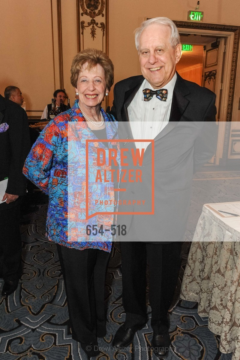 Phyllis Kempner, David Stein, MEROLA OPERA Spring Benefit 2014:  A Night in New Orleans, US. Fairmont, April 12th, 2014,Drew Altizer, Drew Altizer Photography, full-service agency, private events, San Francisco photographer, photographer california