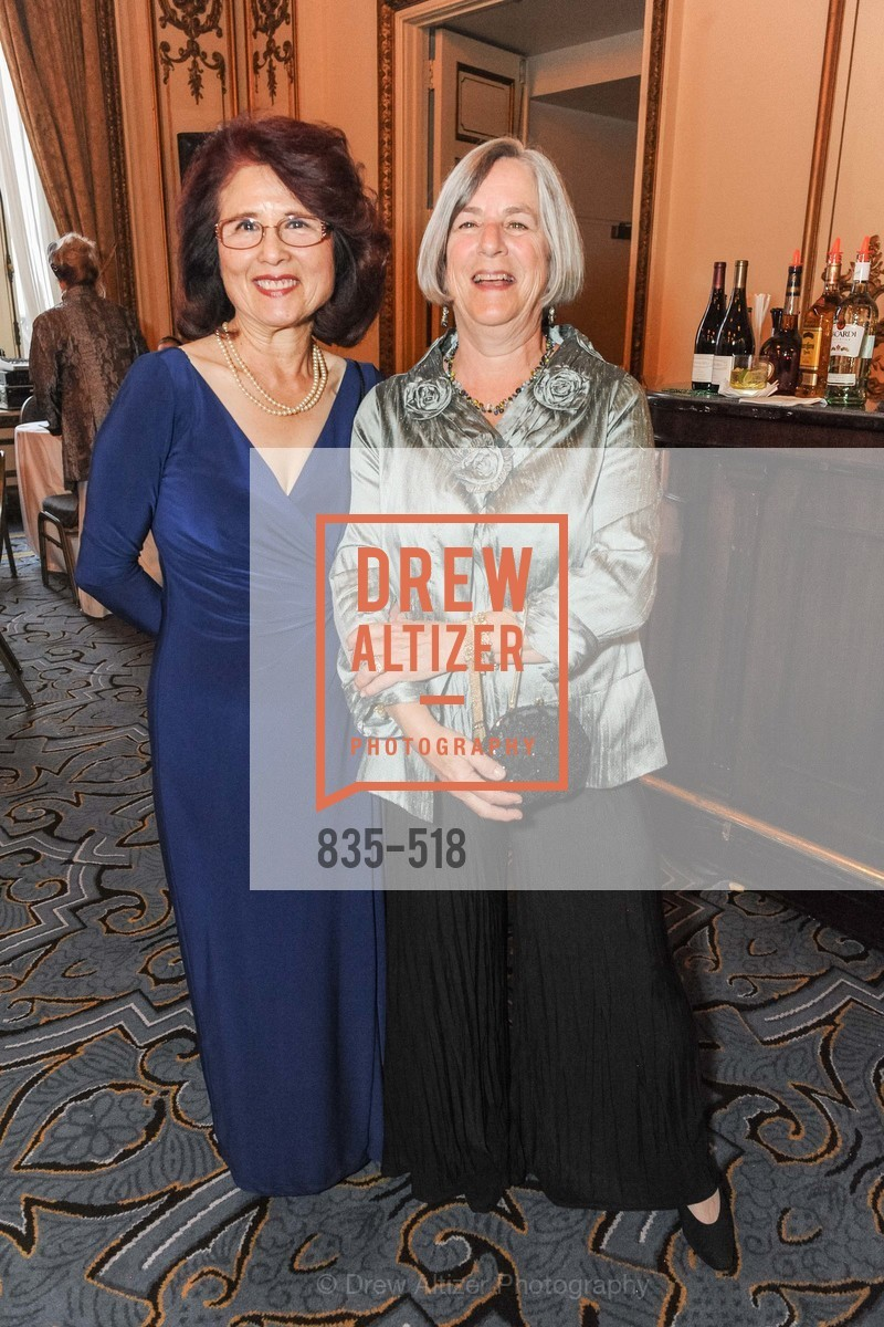 Hiroko Prather, Amy Ross, MEROLA OPERA Spring Benefit 2014:  A Night in New Orleans, US. Fairmont, April 12th, 2014,Drew Altizer, Drew Altizer Photography, full-service event agency, private events, San Francisco photographer, photographer California