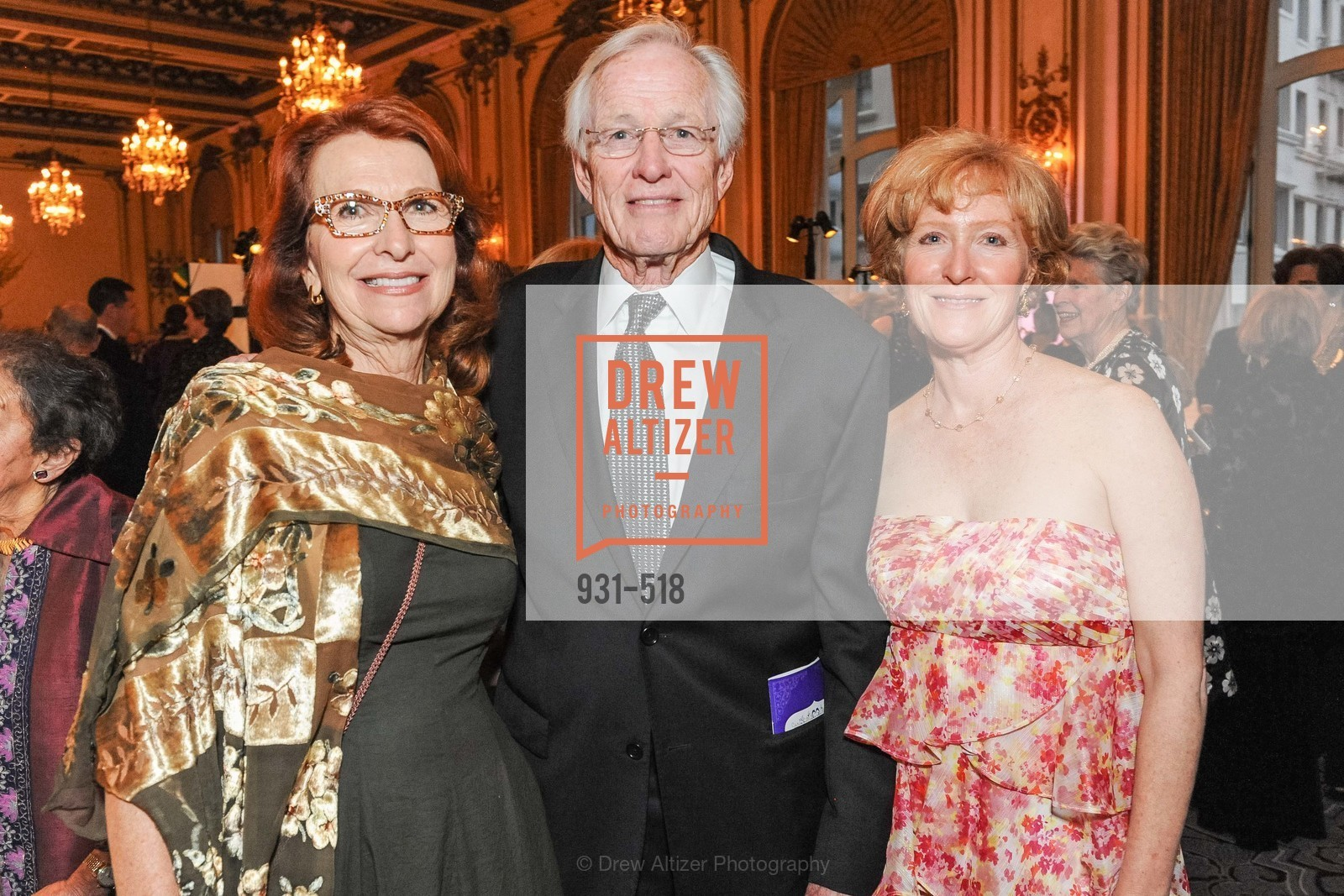 Bob Ellis, Carlyn Clause, MEROLA OPERA Spring Benefit 2014:  A Night in New Orleans, US. Fairmont, April 12th, 2014,Drew Altizer, Drew Altizer Photography, full-service agency, private events, San Francisco photographer, photographer california