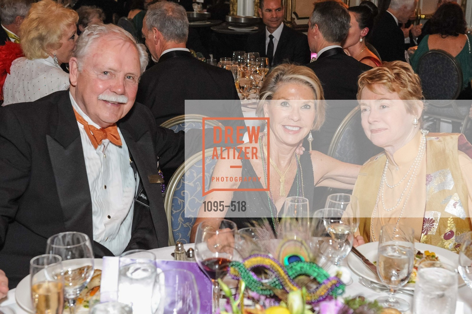 Top Picks, MEROLA OPERA Spring Benefit 2014:  A Night in New Orleans, April 12th, 2014, Photo