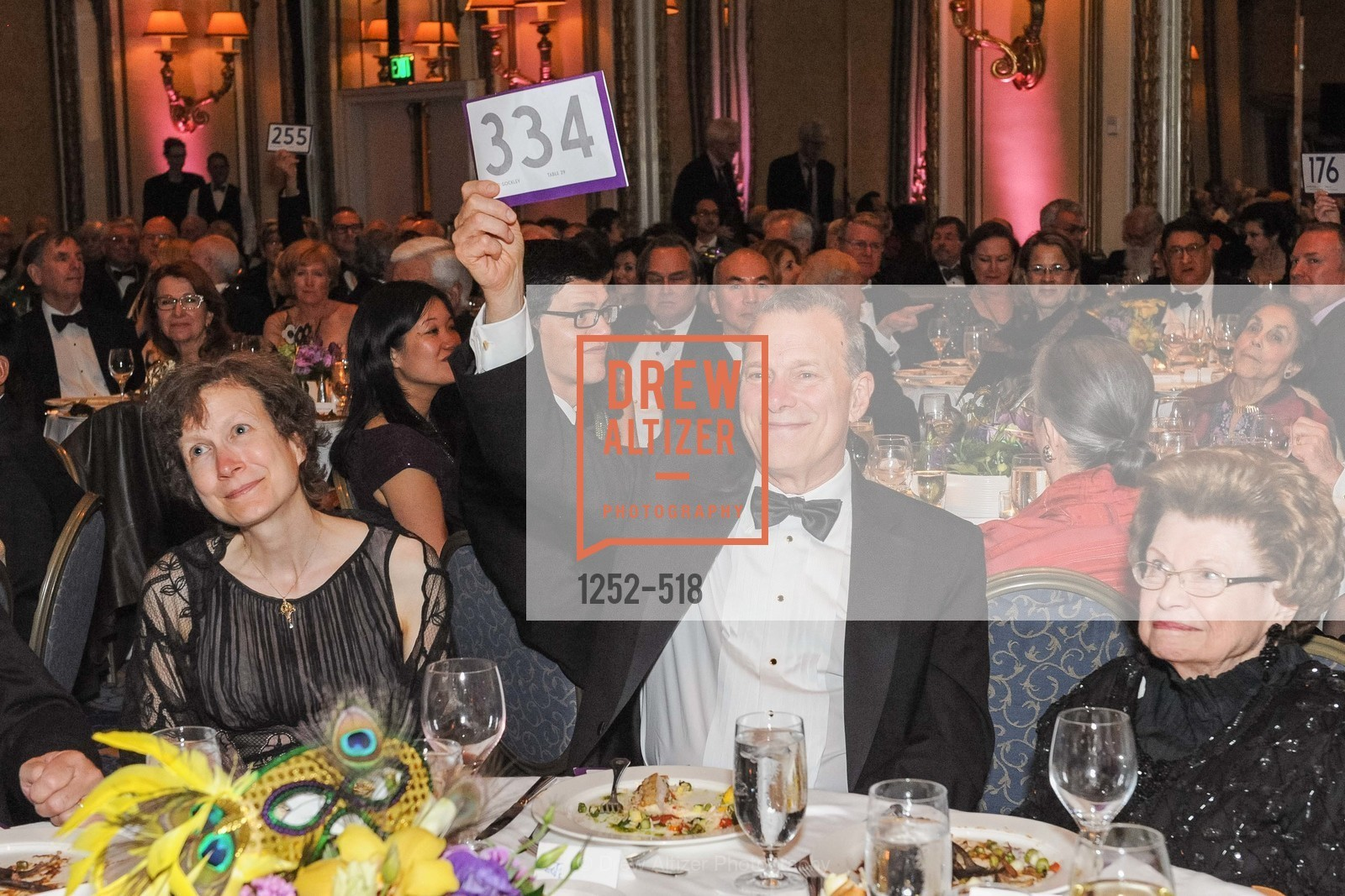 Shireen Mansouri, David Gockley, Marjorie Mansouri, MEROLA OPERA Spring Benefit 2014:  A Night in New Orleans, US. Fairmont, April 12th, 2014,Drew Altizer, Drew Altizer Photography, full-service agency, private events, San Francisco photographer, photographer california