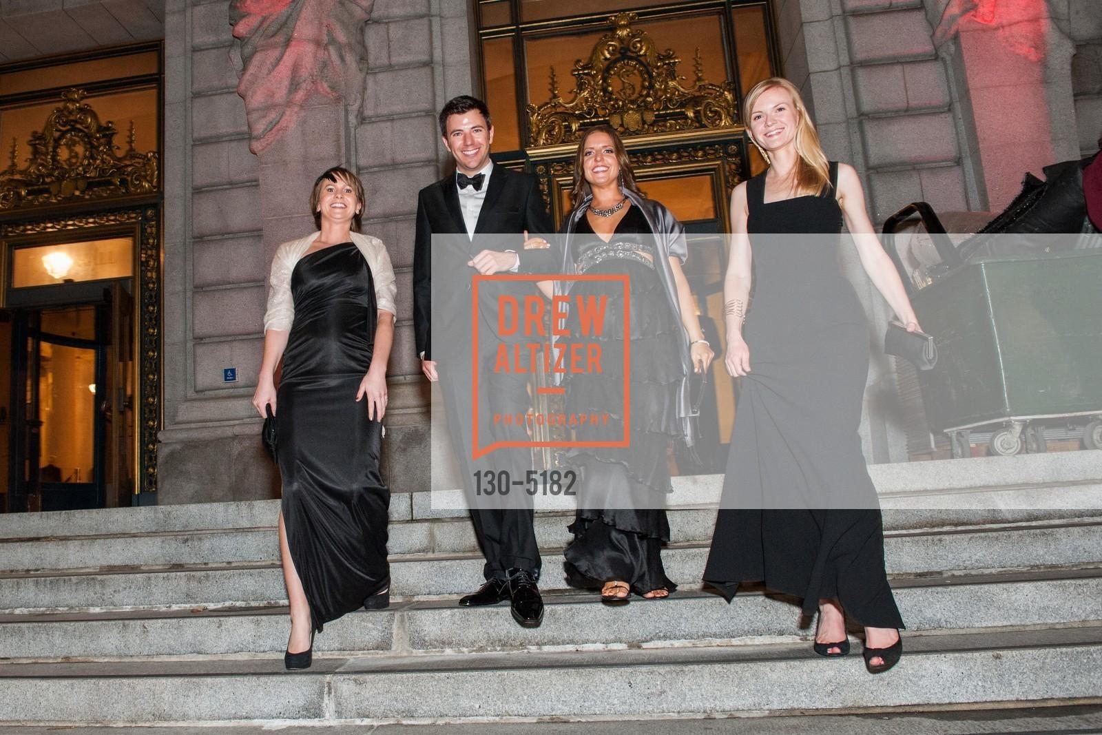Kelly Cramer, Isaac Hall, Shona McDonald, Greer Goings, Photo #130-5182