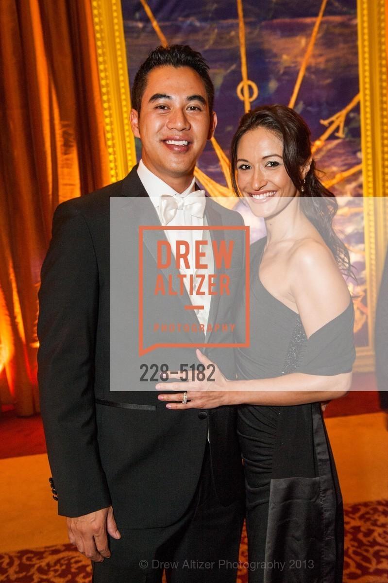 Zaw Thet, Charlaine Thet, Photo #228-5182