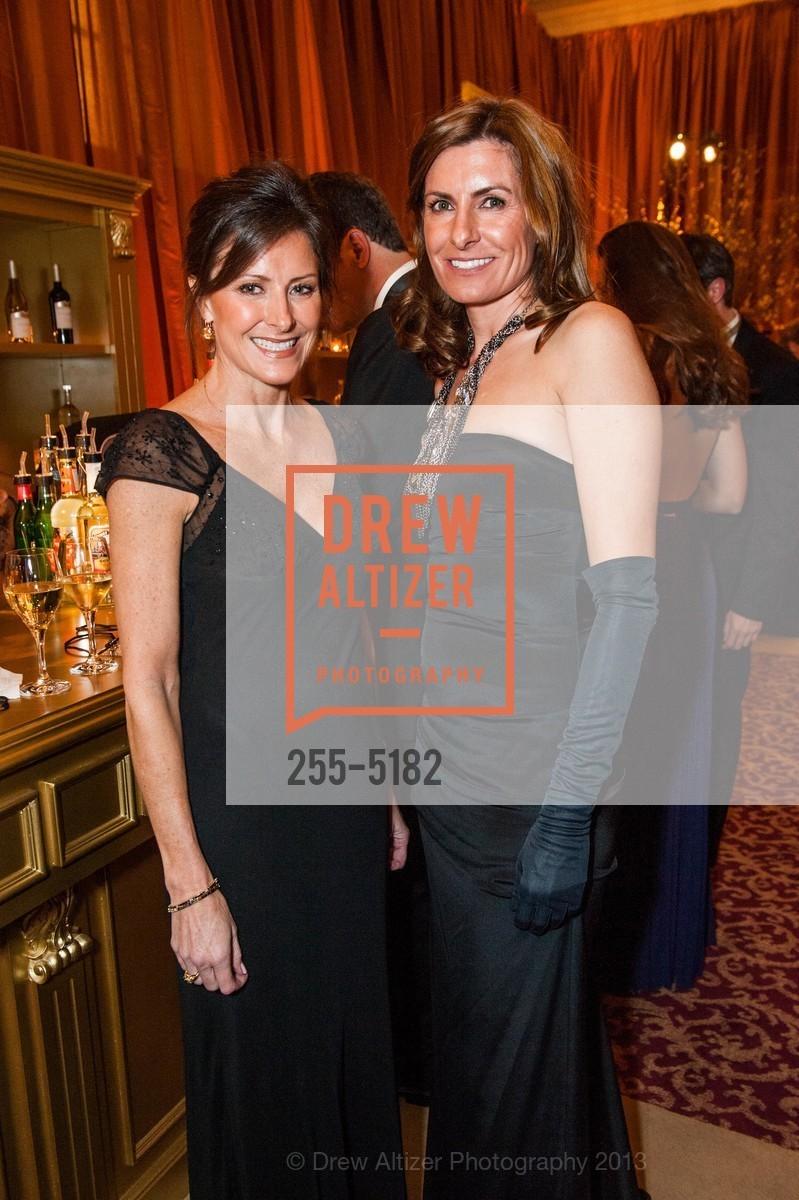 Ellen Selzer, Rebecca Cooper, Photo #255-5182