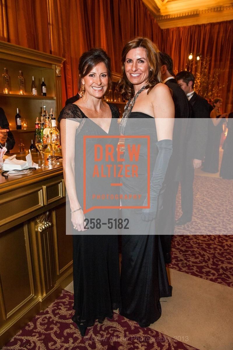 Ellen Selzer, Rebecca Cooper, Photo #258-5182