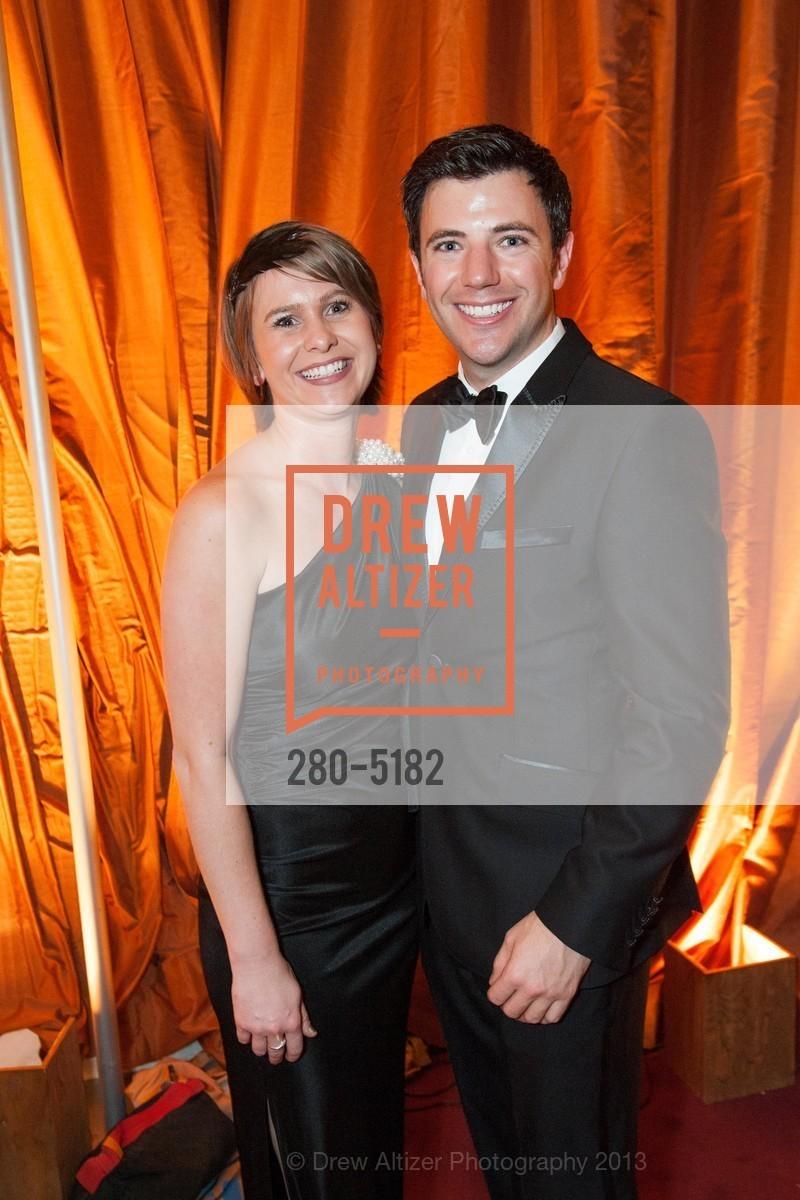 Kelly Cramer, Isaac Hall, Photo #280-5182