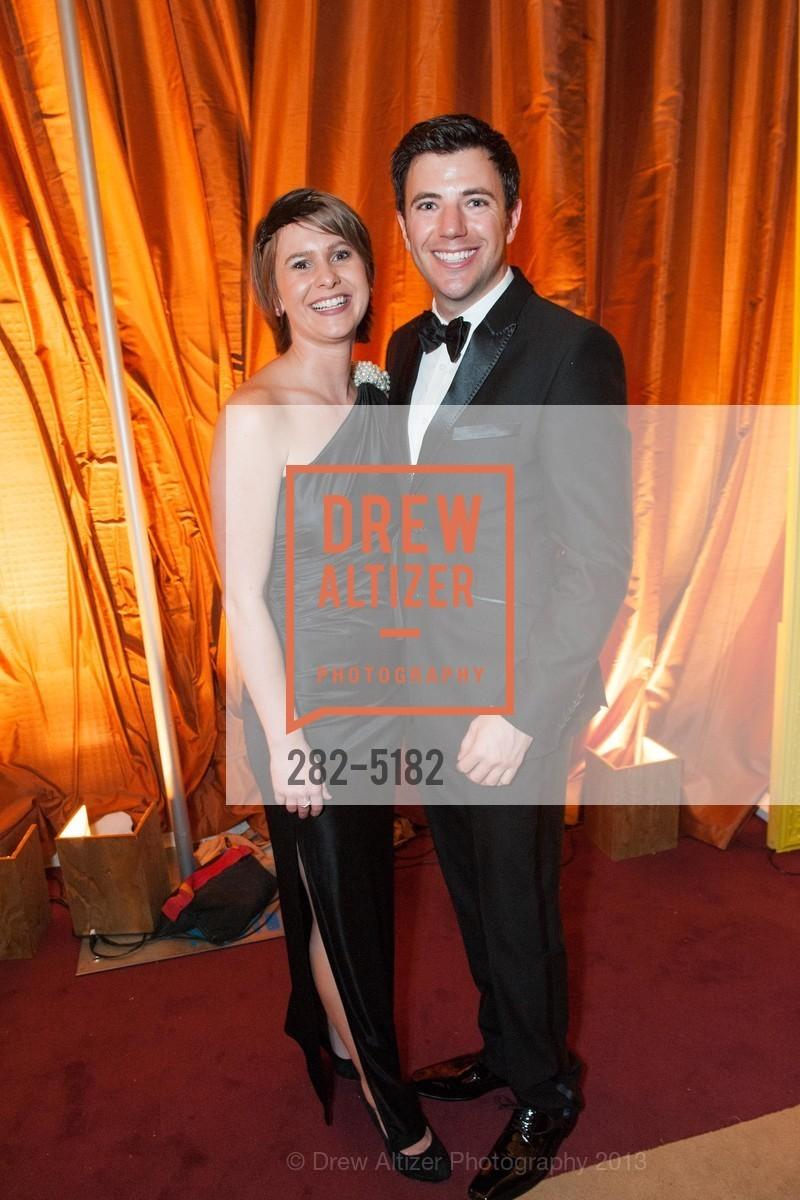 Kelly Cramer, Isaac Hall, Photo #282-5182