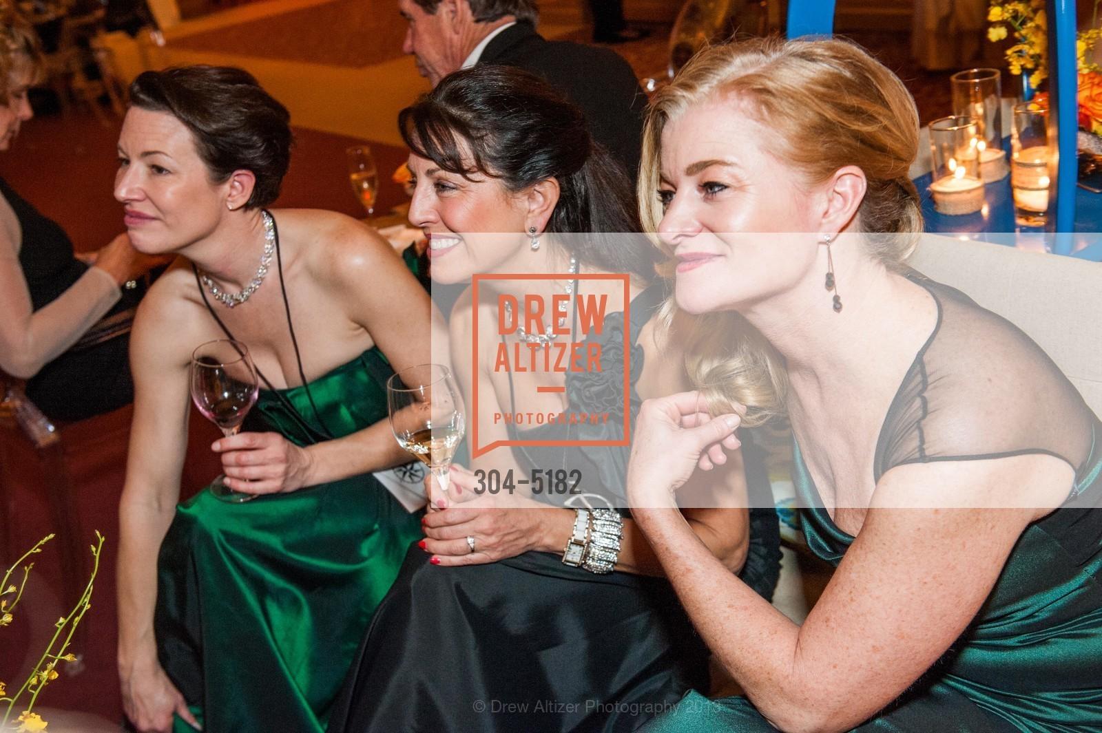 Meg Rae, Donna Bachle, Rene Rodman, Photo #304-5182