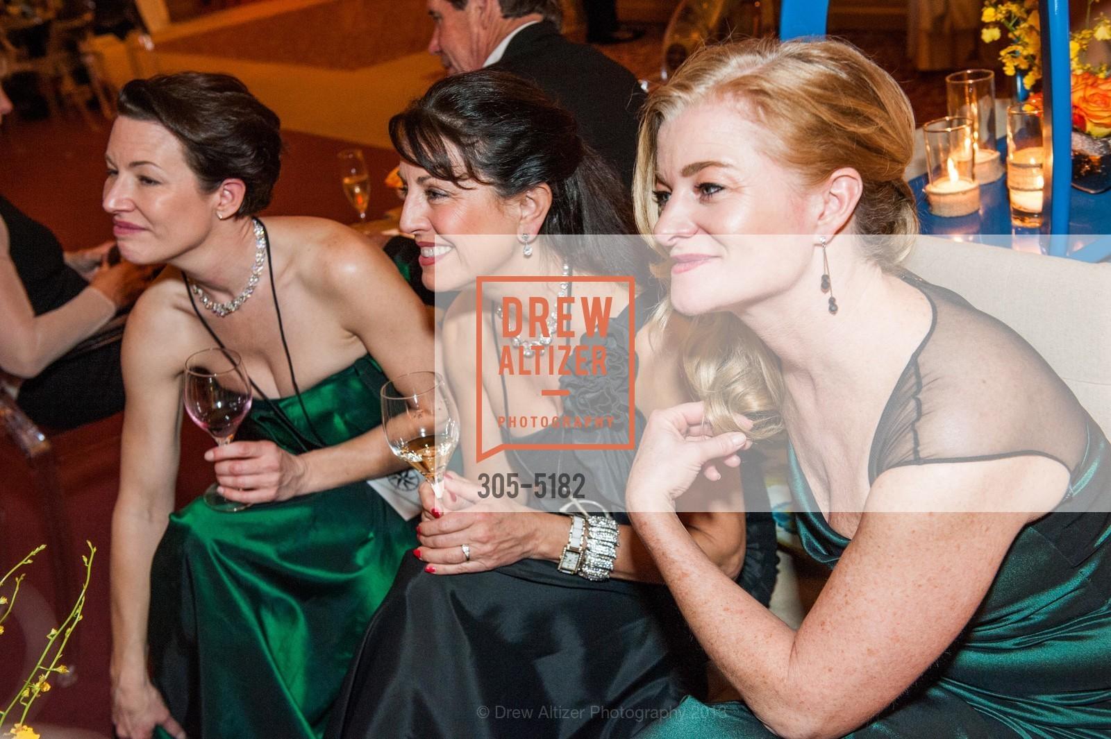 Meg Rae, Donna Bachle, Rene Rodman, Photo #305-5182