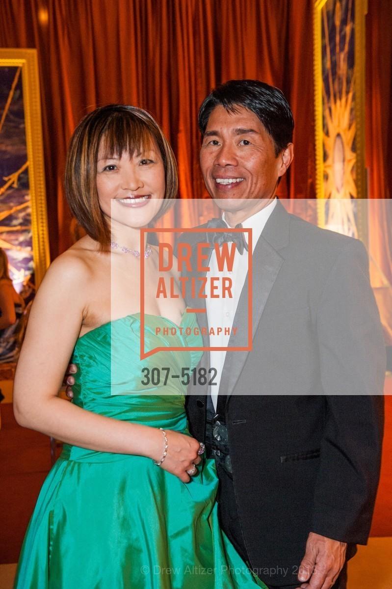 Lillian Chan, Photo #307-5182