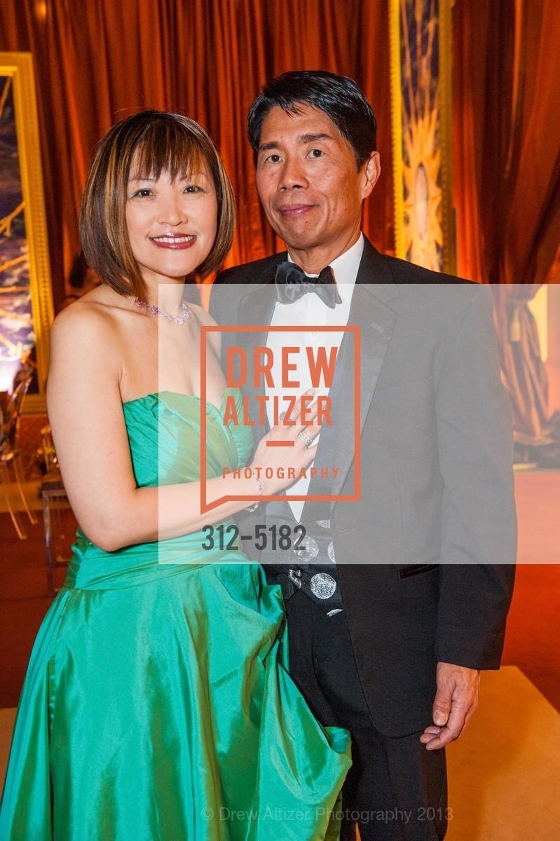 Lillian Chan, Photo #312-5182
