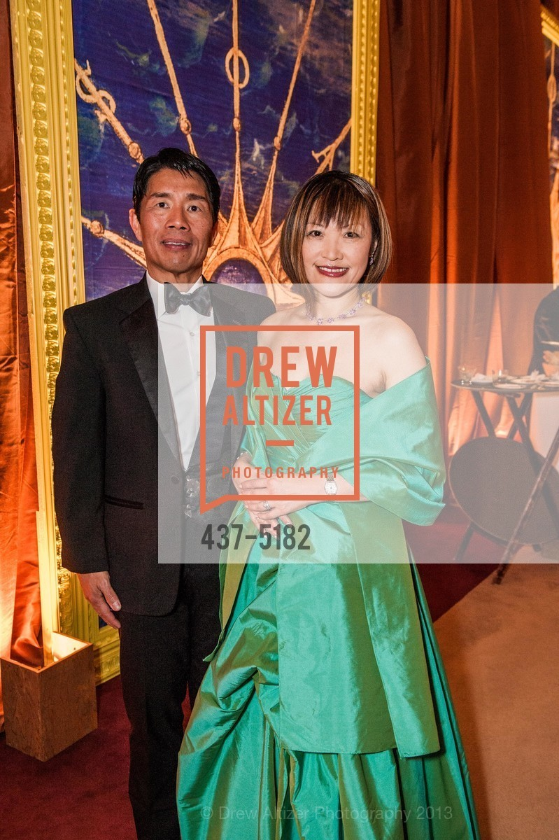 Lillian Chan, Photo #437-5182
