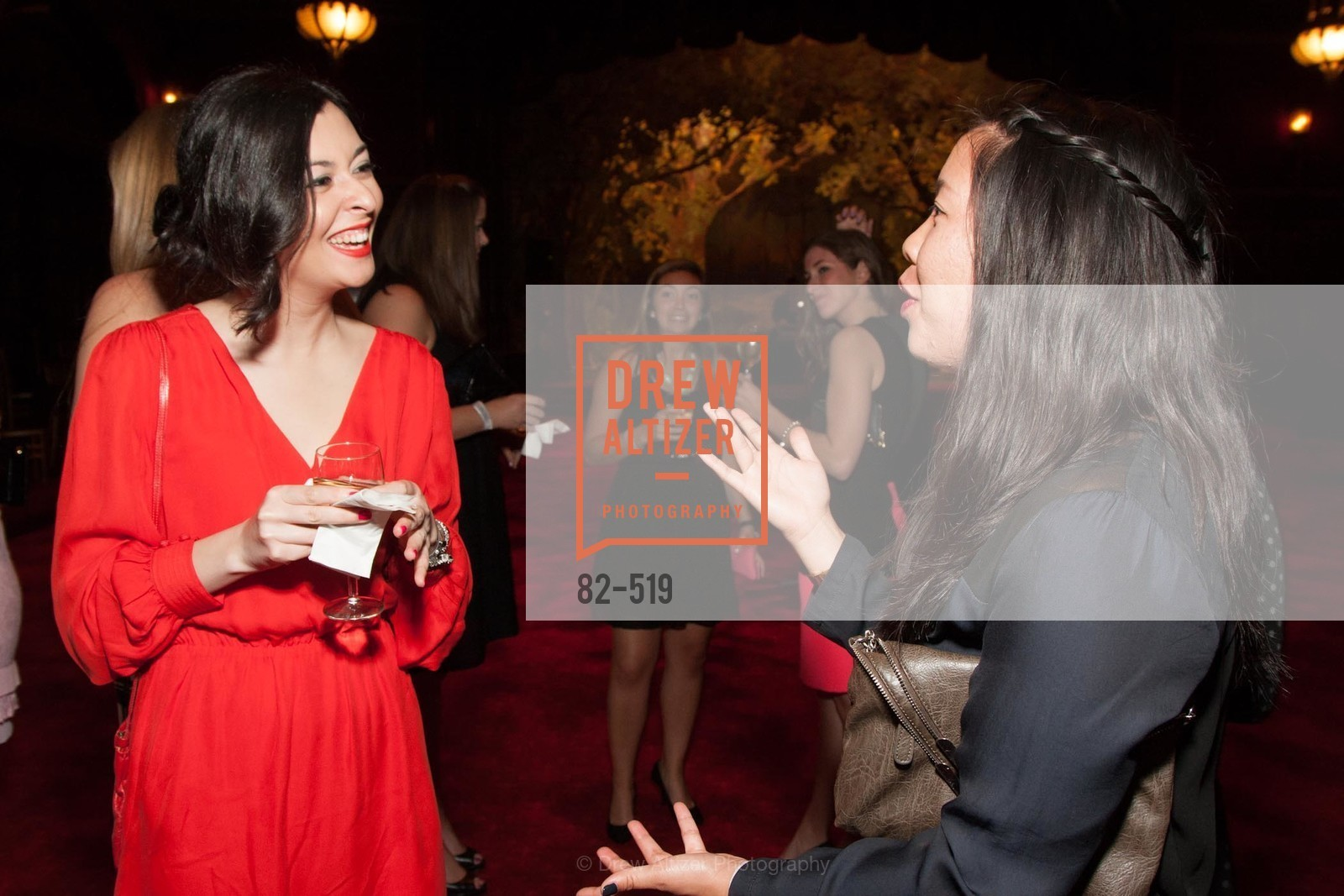 Sahar Waziri, Spinsters of San Francisco Presents: 2014 Patrons Reception Honoring Lori Shigekane, US. US, April 12th, 2014,Drew Altizer, Drew Altizer Photography, full-service agency, private events, San Francisco photographer, photographer california