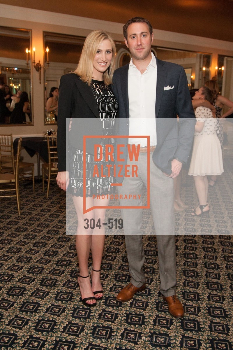 Halsey Hixson, Patrick Gilligan, Spinsters of San Francisco Presents: 2014 Patrons Reception Honoring Lori Shigekane, US. US, April 12th, 2014,Drew Altizer, Drew Altizer Photography, full-service agency, private events, San Francisco photographer, photographer california