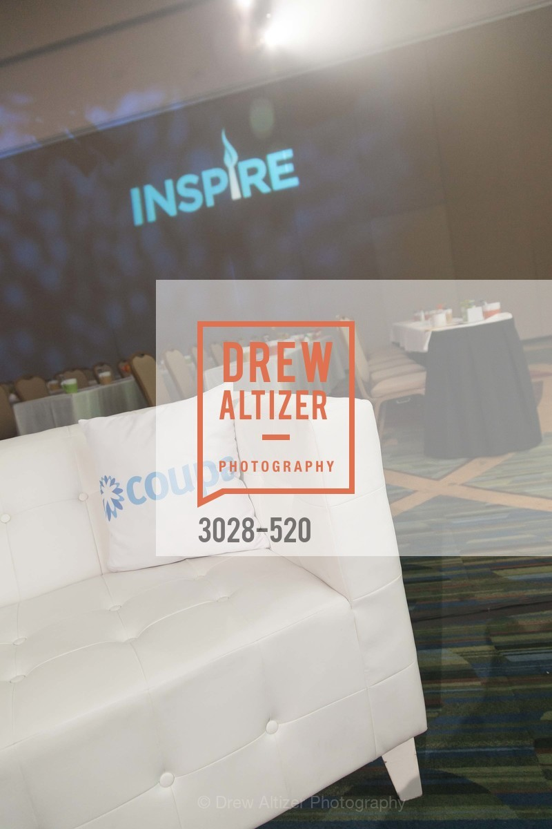 Atmosphere, Coupa Inspire '14, April 17th, 2014, Photo,Drew Altizer, Drew Altizer Photography, full-service agency, private events, San Francisco photographer, photographer california
