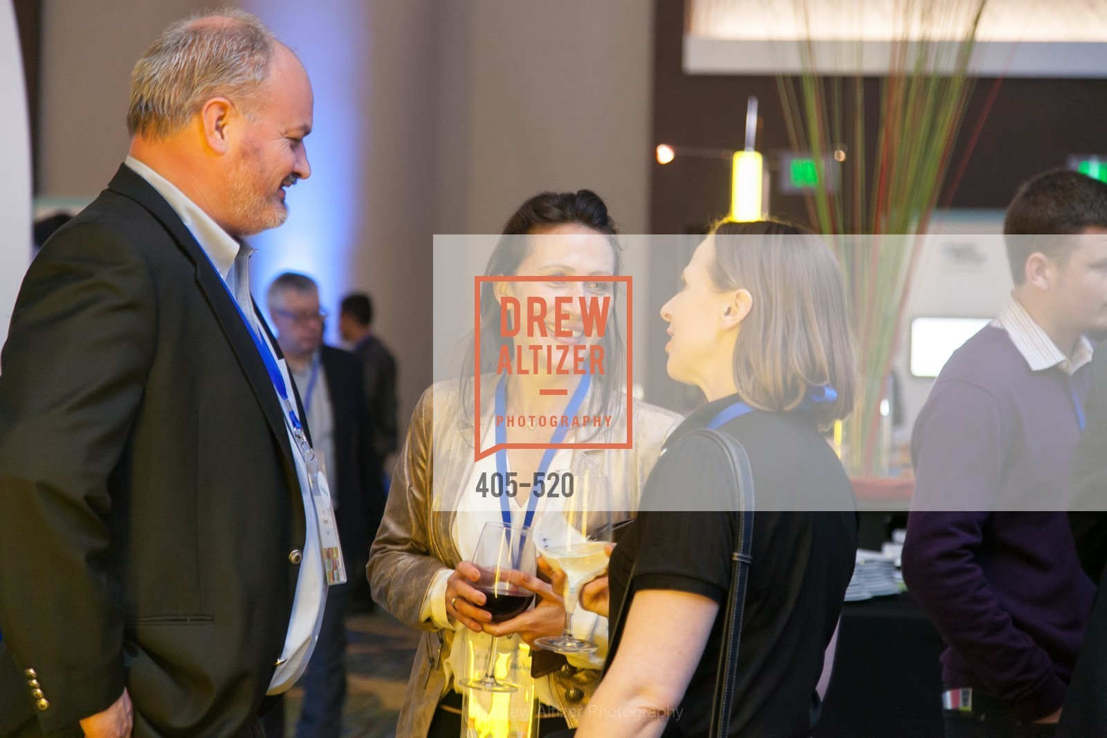 Extras, Coupa Inspire '14, April 17th, 2014, Photo,Drew Altizer, Drew Altizer Photography, full-service agency, private events, San Francisco photographer, photographer california