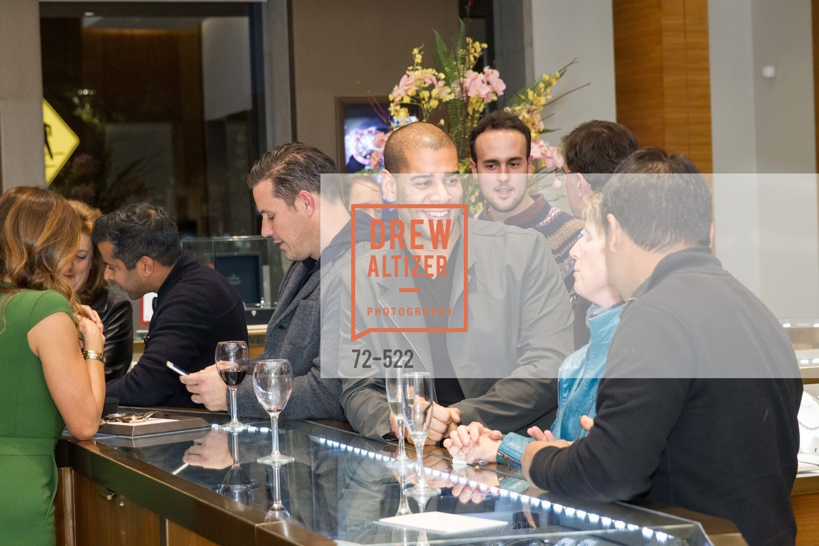 Extras, Shreve & Co of Palo Alto Presents The Panerai Collections, November 11th, 2015, Photo,Drew Altizer, Drew Altizer Photography, full-service agency, private events, San Francisco photographer, photographer california