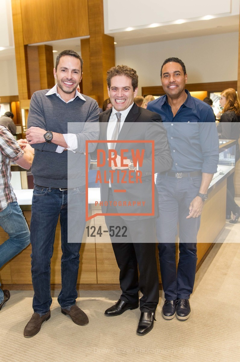 Rafael Alvarez, Richard D. Smith, Shreve & Co of Palo Alto Presents The Panerai Collections, Shreve. 329 Stanford Shopping Center, November 11th, 2015,Drew Altizer, Drew Altizer Photography, full-service agency, private events, San Francisco photographer, photographer california