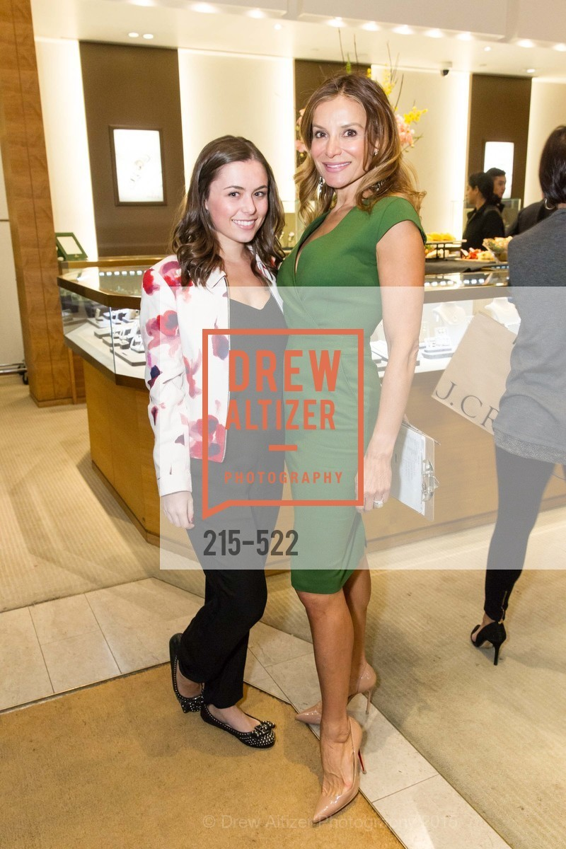 Sydney Dunne, Claudia Ross, Shreve & Co of Palo Alto Presents The Panerai Collections, Shreve. 329 Stanford Shopping Center, November 11th, 2015,Drew Altizer, Drew Altizer Photography, full-service agency, private events, San Francisco photographer, photographer california