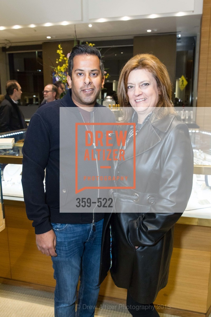 Shawn Sidhu, Kristin Ditlevsen, Shreve & Co of Palo Alto Presents The Panerai Collections, Shreve. 329 Stanford Shopping Center, November 11th, 2015,Drew Altizer, Drew Altizer Photography, full-service agency, private events, San Francisco photographer, photographer california